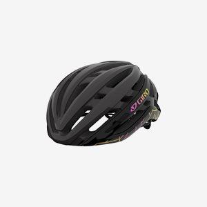 Giro Cykelhjälm Agilis Mips W Svart