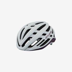 Giro Cykelhjälm Agilis Mips W Mattvit/Urchin