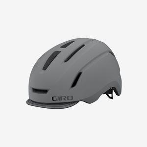 Giro Cykelhjälm Caden Mips Mattgrå