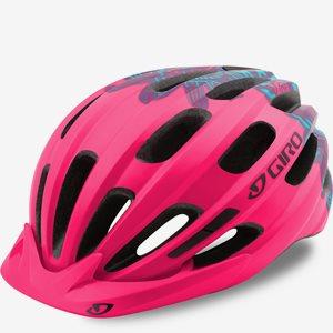 Cykelhjälm Giro Hale MIPS Matte Bright Pink
