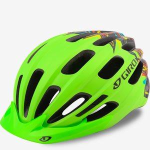 Cykelhjälm Giro Hale MIPS Matte Lime