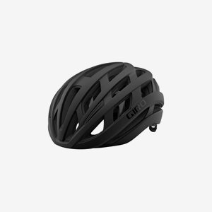 Cykelhjälm Giro Helios Spherical MIPS Matte Black Fade