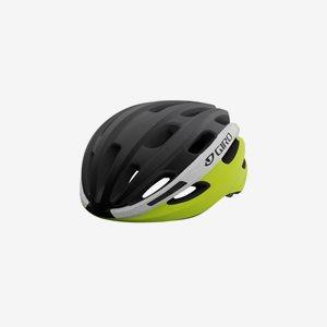 Giro Cykelhjälm Isode Mips Mattsvart/Gul