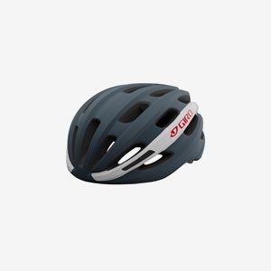 Cykelhjälm Giro Isode MIPS Matte Portaro Grey/White/Red