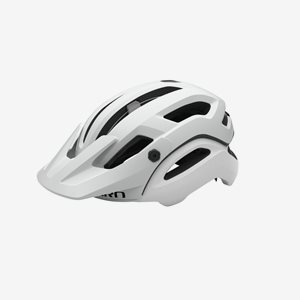 Cykelhjälm Giro Manifest Spherical MIPS Matte White