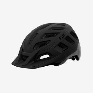 Giro Cykelhjälm Radix Mips Mattsvart