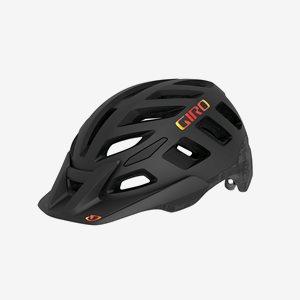 Cykelhjälm Giro Radix MIPS Matte Black Hype
