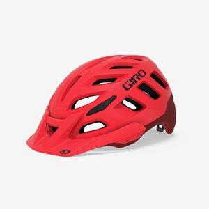 Cykelhjälm Giro Radix MIPS Trim Red