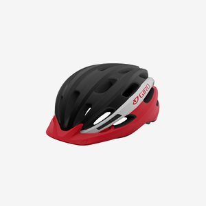Cykelhjälm Giro Register MIPS Matte Black/Red