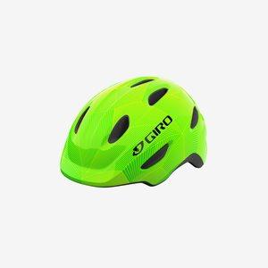 Cykelhjälm Giro Scamp MIPS Green Lime