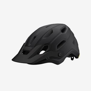 Cykelhjälm Giro Source MIPS Matte Black Fade