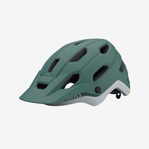 Giro Cykelhjälm Source Mips W Mattgrå/Grön