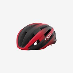 Cykelhjälm Giro Synthe MIPS II Matte Black/Bright Red