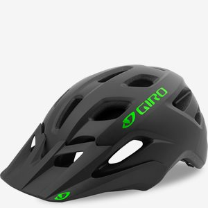 Giro Cykelhjälm Tremor Mips Mattsvart