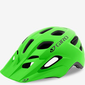 Cykelhjälm Giro Tremor MIPS Bright Green