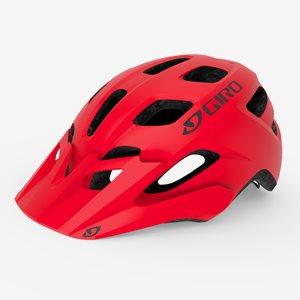 Cykelhjälm Giro Tremor MIPS Matte Bright Red
