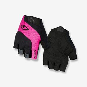 Giro Cykelhandskar Tessa Svart/Rosa