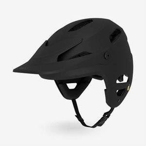 Giro Cykelhjälm Tyrant Spherical Mips Mattsvart