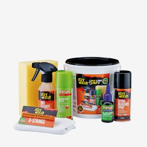 Weldtite Dirtwash Pit Stop Cleaning Kit
