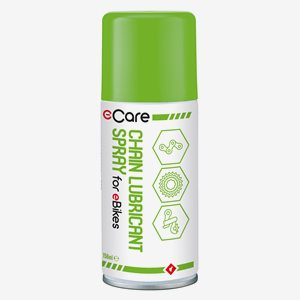 Weldtite eCare Chain Lube Spray 150ml