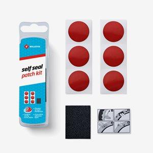 Weldtite Red DevilsSelf Seal Patch Kit