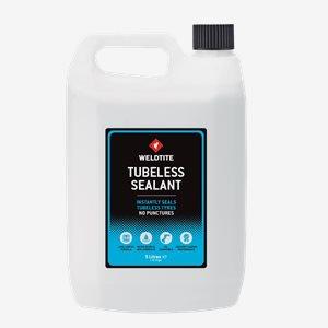 Weldtite Tubeless Tyre Sealant 5 liter