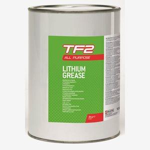 Weldtite TF2 Lithium Fett Tin 3kg