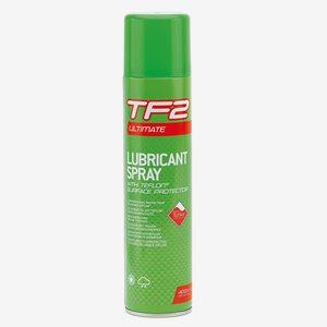 Weldtite TF2 Ultimate Aerosol Spray Med Teflon 400ml