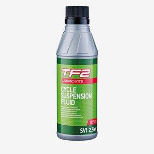 Weldtite TF2 Cycle Dämparolja 2.5wt 500ml