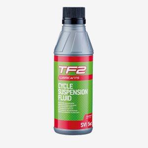 Weldtite TF2 Cycle Dämparolja 5wt 500ml