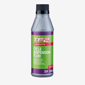 Weldtite TF2 Cycle Dämparolja 10wt 500ml