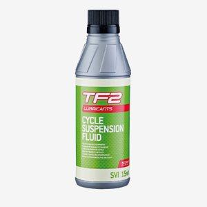 Weldtite TF2 Cycle Dämparolja 15wt 500ml