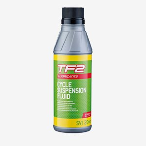 Weldtite TF2 Cycle Dämparolja 20wt 500ml