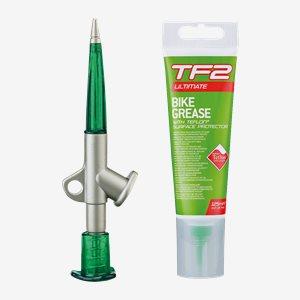 Weldtite TF2 Fettpistol & Fett Med Teflon 125ml