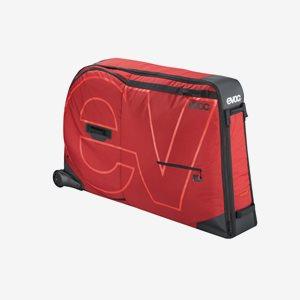 EVOC Cykelväska Bike Travel Bag Röd
