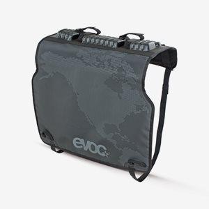 EVOC Tailgate Pad Duo Svart
