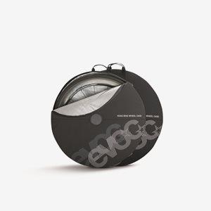 EVOC CykelhjulväskaRoad Bike Wheel Case Svart