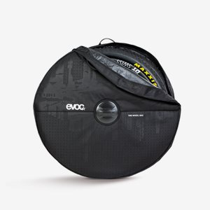 EVOC CykelhjulväskaTwo Wheel Bag Svart