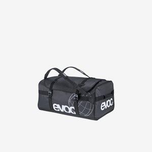 EVOC Resväska Duffle Bag 100 Svart