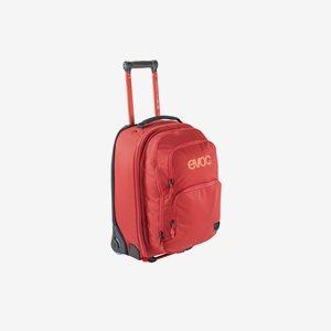 EVOC Resväska Terminal Bag 40+20 Röd