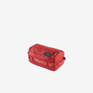 EVOC Necessär Wash Bag Röd