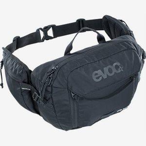 EVOC Cykelmidjeväska Hip Pack 3 Svart