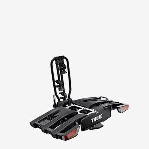 Thule Cykelhållare Easyfold XT 3 Svart