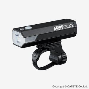 Lampset Cateye Ampp 800 / ViZ 300