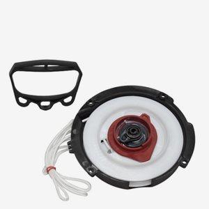 Sno-X Startkit BRP 550F