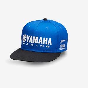 Yamaha Keps Blå