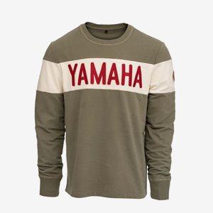 Yamaha Tröja Faster Sons Beige