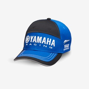 Yamaha Keps Paddock Blue Race Blå/Svart