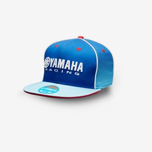 Yamaha Keps ZK Blå