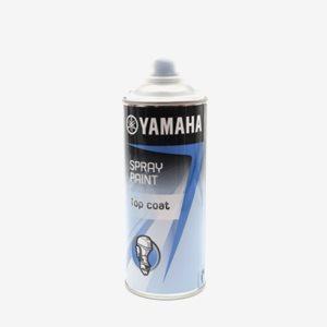 Yamaha Sprayfärg Top Coat